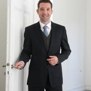 Rechtsanwalt Dr. Christian Keller