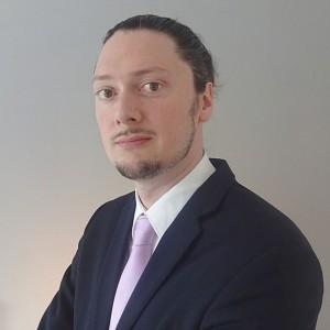 Rechtsanwalt  Nikolaus F.X. Lutje