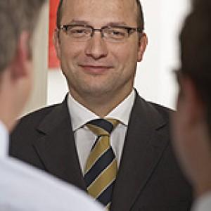 Rechtsanwalt  Franz Hubert Salmen