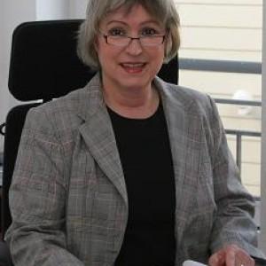 Rechtsanwältin  Ulrike Wenzel-Daugsch