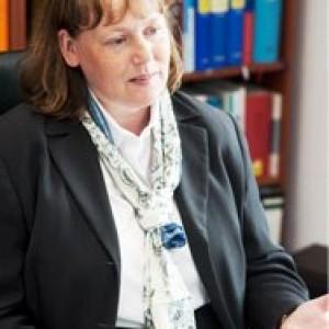 Rechtsanwältin  Herta Weisser