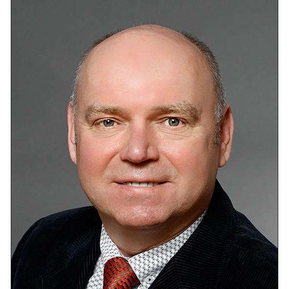 Rechtsanwalt  Mikhail A. Kartashov