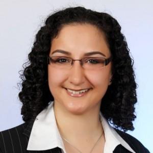 Rechtsanwältin  Schaghaiegh Monzavi