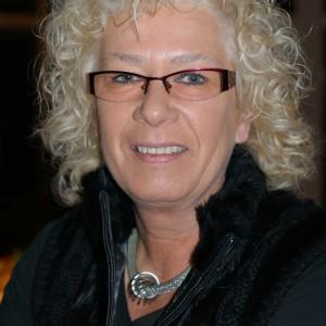 Rechtsanwältin  Anja Grewe