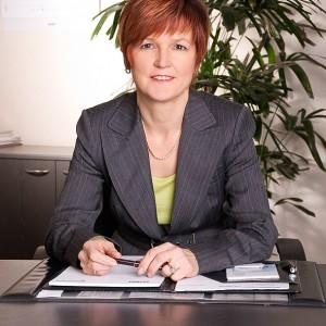 Rechtsanwältin  Barbara Schleicher