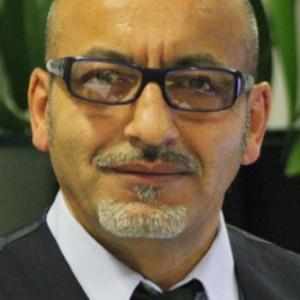 Rechtsanwalt  Kamiar Ehsani