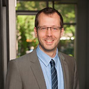 Rechtsanwalt  Ralph P. Sailer