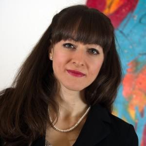 Rechtsanwältin  Esther Czasch