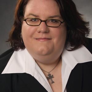 Rechtsanwältin  Cornelia Klüting