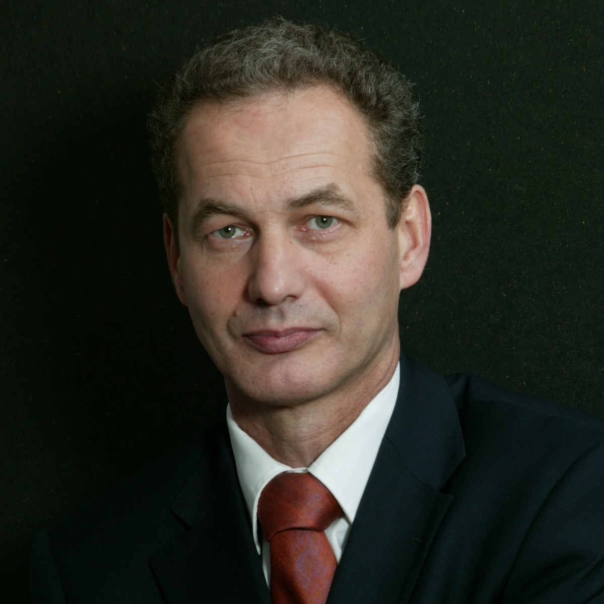 Rechtsexperte  Alexander Holtz