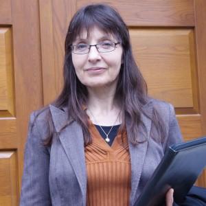 Rechtsanwältin  Ulrike Kersting