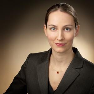 Rechtsanwältin  Dominique Meissner