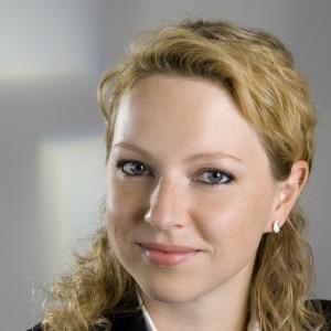 Rechtsanwältin Dr. Iris Eckert