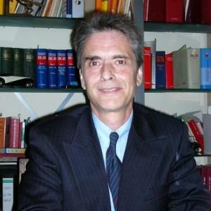 Rechtsanwalt  Richard Finkler