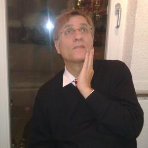 Rechtsanwalt  Bertrand Prell