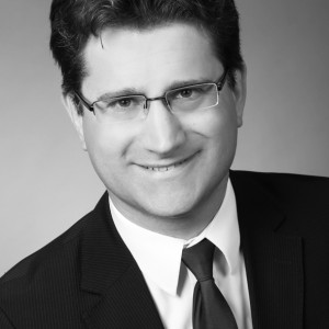 Rechtsanwalt Dr. Dirk Münker