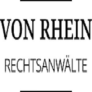 Rechtsanwältin  Bettina von Rhein