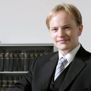 Rechtsanwalt MA Thomas Loos