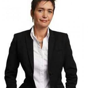 Ruth Stefanie Breuer