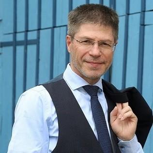 Rechtsexperte  Klaus Peter Reidt
