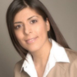Rechtsanwältin  Atefeh Shariatmadari
