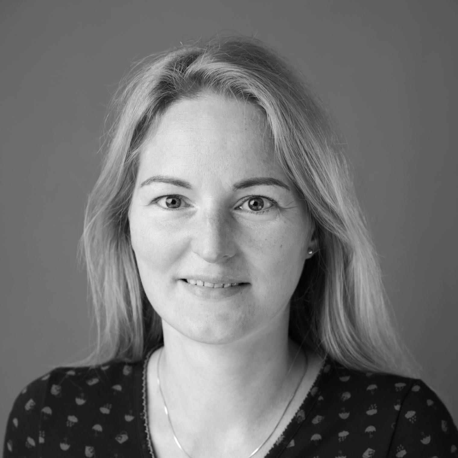 Rechtsanwältin  Monique Bocklage