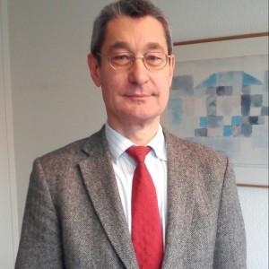 Rechtsanwalt  Peter Golüke