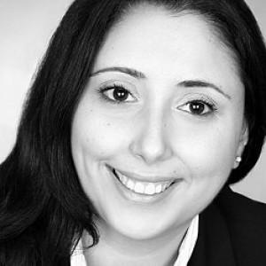 Rechtsanwältin  Maria Dimartino