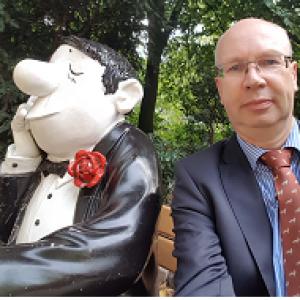 Rechtsanwalt  Frank Geissler
