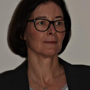 Rechtsanwältin  Susanne Helweg