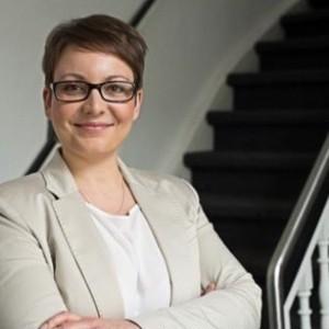 Rechtsanwältin  Agata Siatkowski