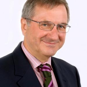 Rechtsanwalt  Reinhold Kopp