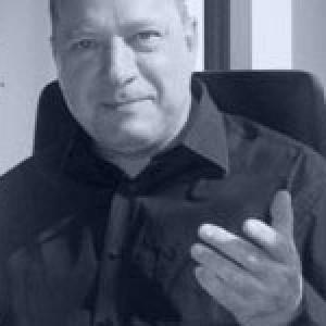 Rechtsexperte  Norbert Hartmann