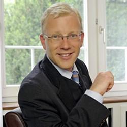 Rechtsanwalt  Martin Ahrens