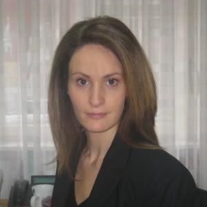 Rechtsanwältin  Barbara Müller-Kuntz