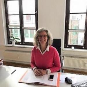 Rechtsanwältin  Martina Kellermann