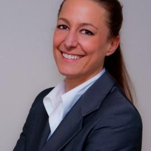 Rechtsanwältin  Angela Huber