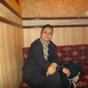 Rechtsanwalt  Fatma Sayin