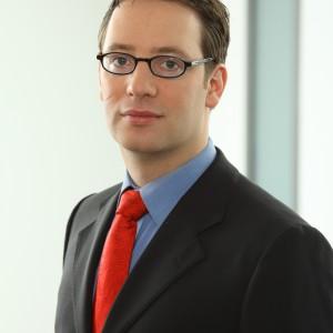 Rechtsanwalt  Albrecht Lutterbeck