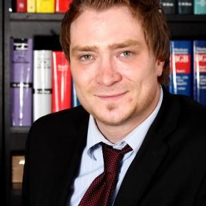 Rechtsanwalt  Oliver Mietzner