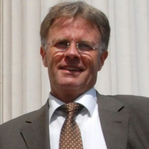 Rechtsanwalt Dr. Dieter Vogt