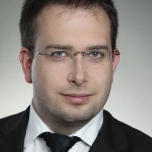 Rechtsanwalt  Robert Kersting