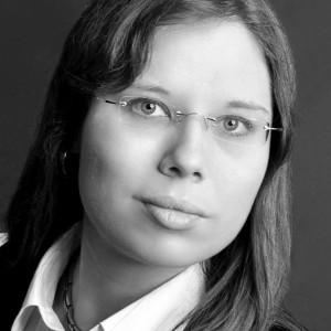 Rechtsanwältin  Christine Frey