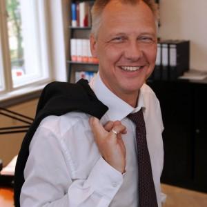 Rechtsanwalt  Christian Werner