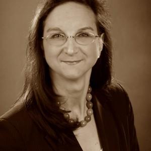 Rechtsanwältin  Sandra Rosar