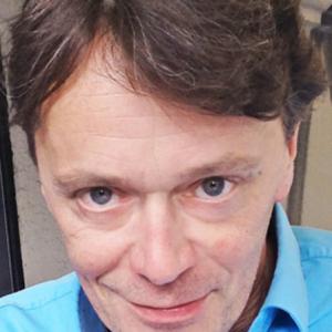Rechtsexperte  Volker Schmitt