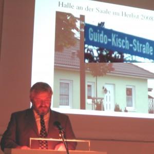 Dr. Wilhelm Güde