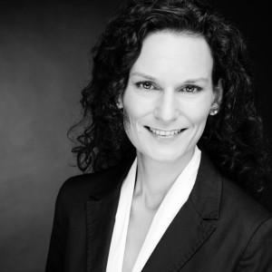 Rechtsanwältin  Rebecca Scheible