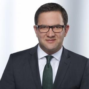 Rechtsanwalt  Finn Dethleff