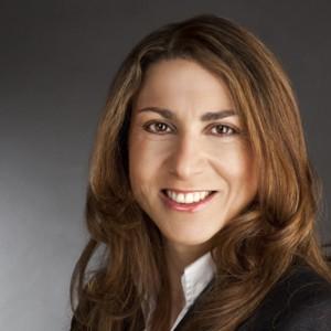 Rechtsanwältin MA Georgia Maousidou